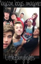 Magcon boy imagines by littlefairylights