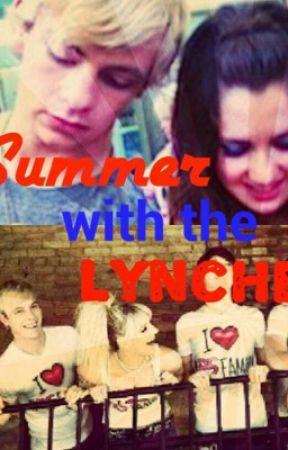 Summer with the Lynches (Raura) by R5Rauraroxx