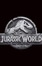 Jurassic World (Dino Harem x Male!OC Reader) by CyrusTyeGreat