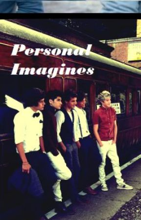 Personal #imagines. by chasingtommo