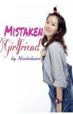 Mistaken Girlfriend by Nicolodeion