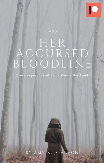 Her Accursed Bloodline   Sample, Complete