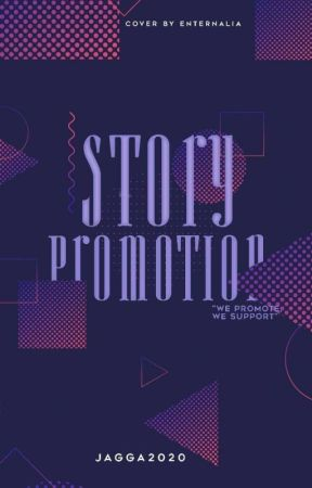 Story Promotion by Jagga2020