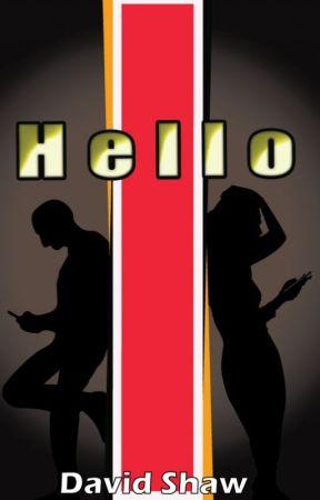 Hello by Ashlurstine