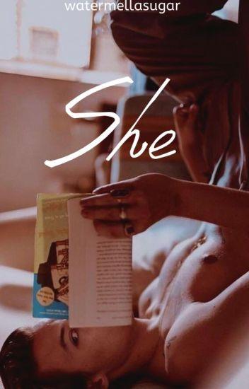 She | Harry Styles A.U.