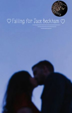 Falling for Jace Beckham  by Jerri_W_