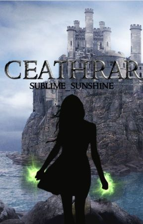 Ceathrar by sublime_sunshine