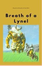 Breath of a Lynel by botw_dogs