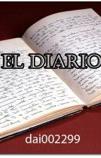 El diario... / Oneshot Wigetta. by dai002299