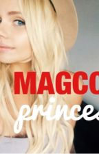 Magcon Princess by sophieespinosaidk