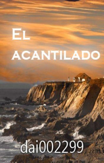 Fanfic / Rubelangel : El acantilado