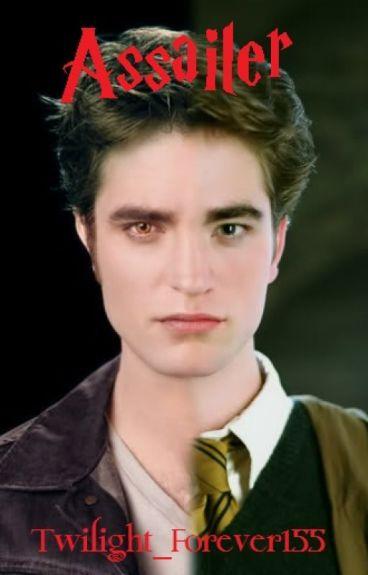 Assailer (Twilight/Harry Potter Crossover) - Book 4