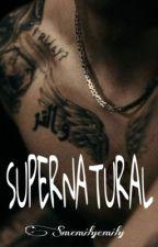 Supernatural (Zayn Malik) by smemilyemily
