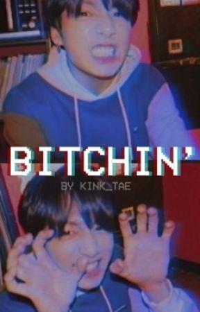 bitchin' || jjk by kink_tae