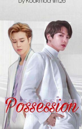 Possession - JIKOOK by kookmochim26