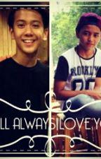 I Will Always Love You by Crlstashfr