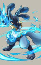 One Lonely Lucario: a Pokemon high school story by LeafoCaval2004
