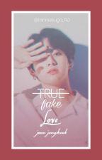 TRUE fake Love [Jungkook FF] by minniesuga_93