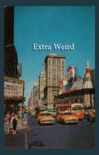 Extra Weird [zodiaco] by VenataCreevey