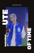 Until The End of Time | Wonho by myshatae