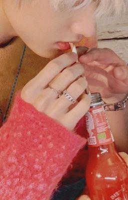 Đọc truyện p.jisung ; mojjisung / boyfriend material
