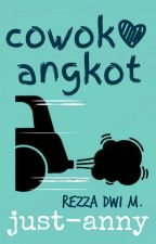 Cowok Angkot [10/10 End] by just-anny