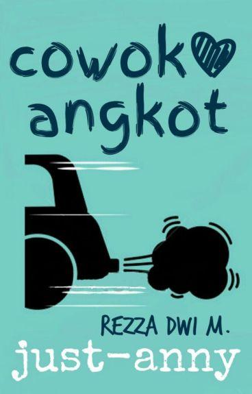 Cowok Angkot [10/10 End]