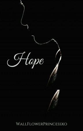 Hope by wallFlowerPrincessxo