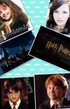 missing link (Harry Potter fan fiction) #Wattys2015 by ElizabethSmith074