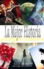 La Mejor Historia by CSEdiciones