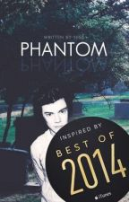 Phantom || h.s (Slovak Translation)  by unionstyles