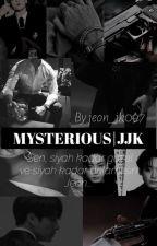 MYSTERIOUS JJK by jeon_jk097
