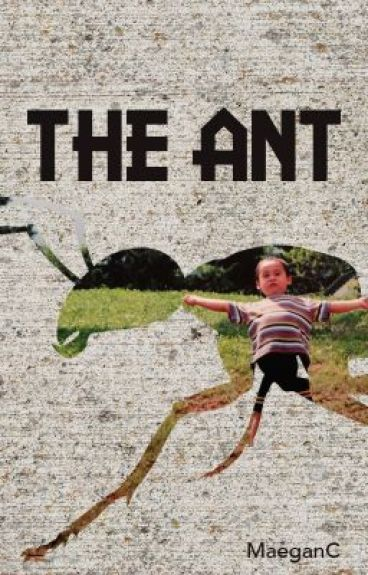 The Ant by MaeganC