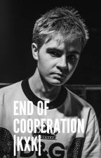 end of cooperation |KxK| by bad_blood_13