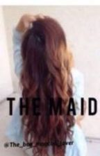 The Maid c.d by The_bae_magcon_lover