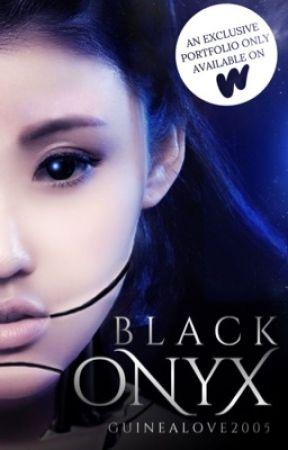 Black Onyx✔️|| A Graphic Portfolio  by Guinealove2005