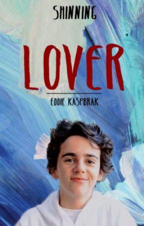 Lover {Eddie Kaspbrak & Lectora} by LinShinning