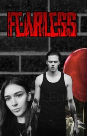 Fearless by _Rose_Eagle_