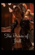 The Prince of Hell by amber_michelle04