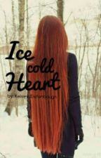 Ice cold, heart by letters_in_rain
