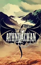 Athnuachan 1 : l'Académie [PREMIER JET - TERMINE] by CyrielleBandura