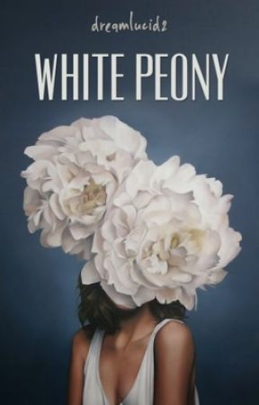 White Peony [ON HOLD] by dreamlucid2