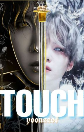 SOPE | Touch  by naniVkookie
