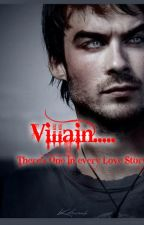 Villain..... There's One in every Love Story by Dumpling_Sohini