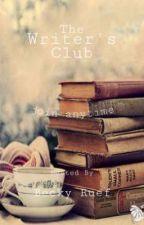 The Writer's Club by BeckyRuef