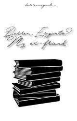 Darren Espanto? My ex-friend. (Darren Espanto and Juan Karlos Labajo) by darrencupcake