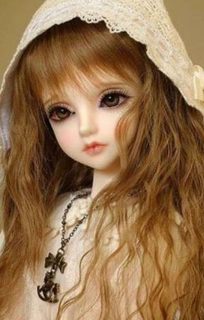 Dolls by _chaotic-marionette_