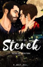 31 días de Sterek. (Retos de escritura 2020) by moonlight_abil