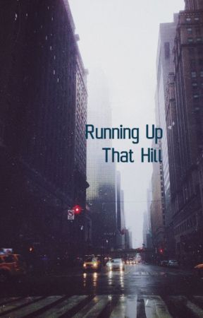 Running Up That Hill ~Mark Sloan~ by seawitchandabitch