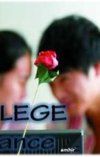 COLLEGE romance by anonymous_pen